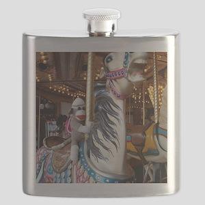 merrygoround Flask
