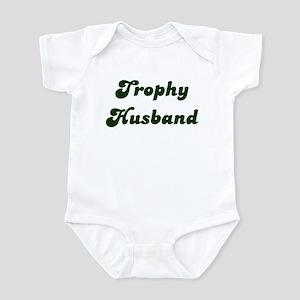 Trophy Boyfriend Infant Bodysuit