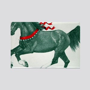 cp_drafthorse Rectangle Magnet
