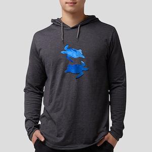 SEA VIEWS Long Sleeve T-Shirt