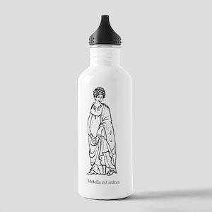 Metella Stainless Water Bottle 1.0L
