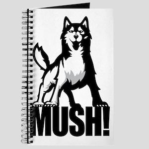 HUSKY MUSH2 Journal