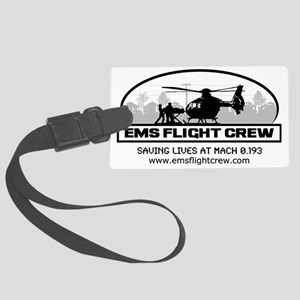 BWmedium Large Luggage Tag