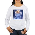 Angel of the Air Women's Long Sleeve T-Shirt