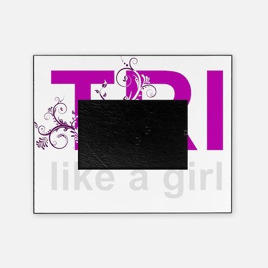 tri_likegirl Picture Frame