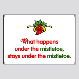 WhatHappensMistletoeDark Banner