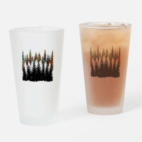 THIS HUE Drinking Glass
