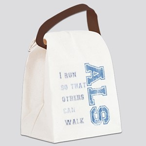 alsback Canvas Lunch Bag