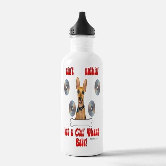 Chi' Thang Water Bottle