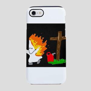 no kkk iPhone 7 Tough Case