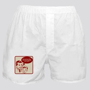 Grillz Boxer Shorts