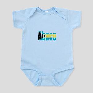 Abaco Bahamas Body Suit