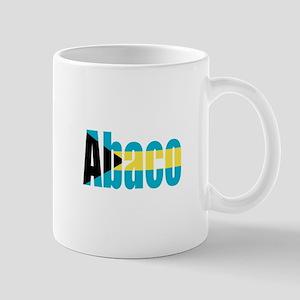 Abaco Bahamas Mugs