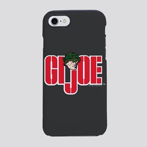 GI Joe Logo iPhone 7 Tough Case