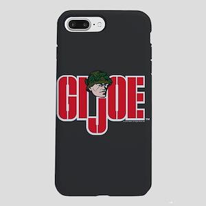 GI Joe Logo iPhone 7 Plus Tough Case