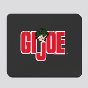 GI Joe Logo Mousepad