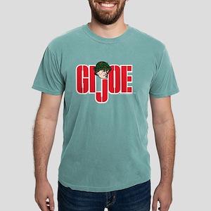 GI Joe Logo Mens Comfort Colors Shirt