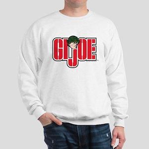 GI Joe Logo Sweatshirt