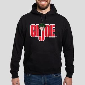 GI Joe Logo Hoodie (dark)