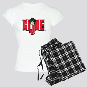 GI Joe Logo Women's Light Pajamas