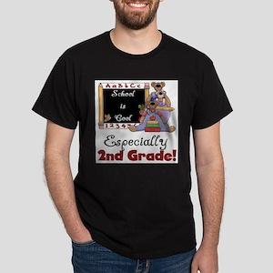 2nd Grade School is Cool T-Shirt