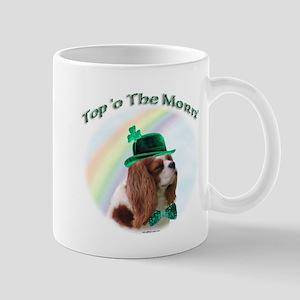 Cavalier Morn Mug