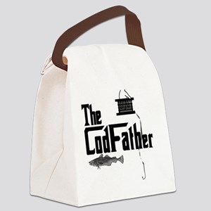 Untitled-5 Canvas Lunch Bag
