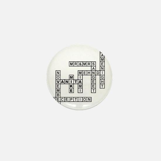 VANITA Mini Button