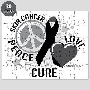 Skin-Cancer-PLC-2 Puzzle