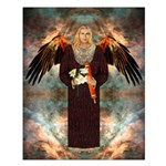 #109 Angel : Small Poster 16x20