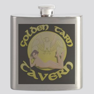 AC17 CP-MOUSE Flask