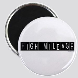 High Mileage Magnet