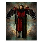 #92 Angel : Small Poster 16x20