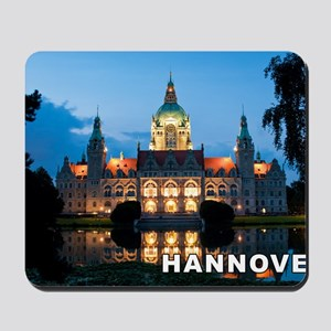Hannover Mousepad