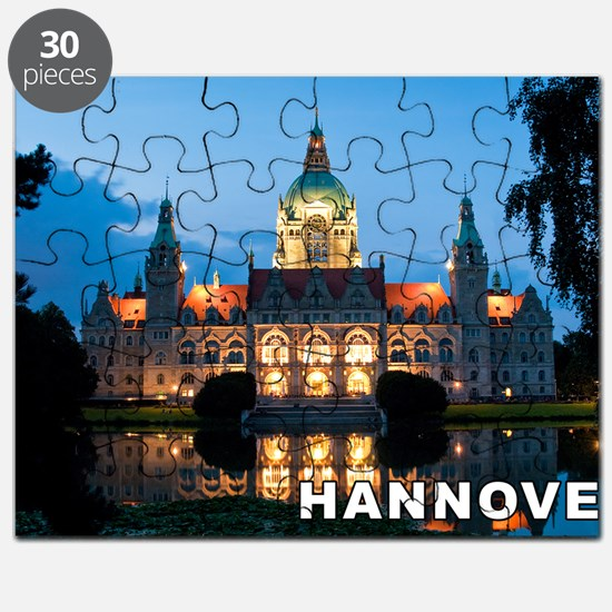 Hannover Puzzle