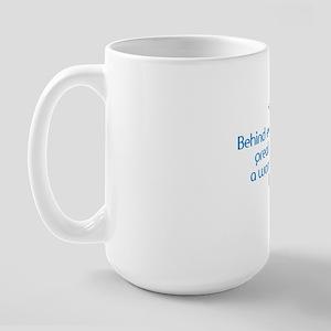 behindeveryman Large Mug