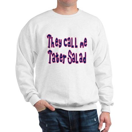 """ExpressionWear """"Tater Salad"""" Sweatshirt"""