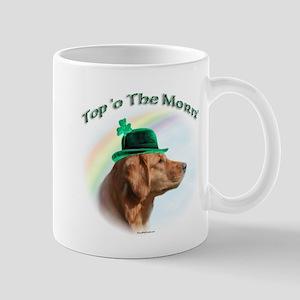 Golden Morn Mug