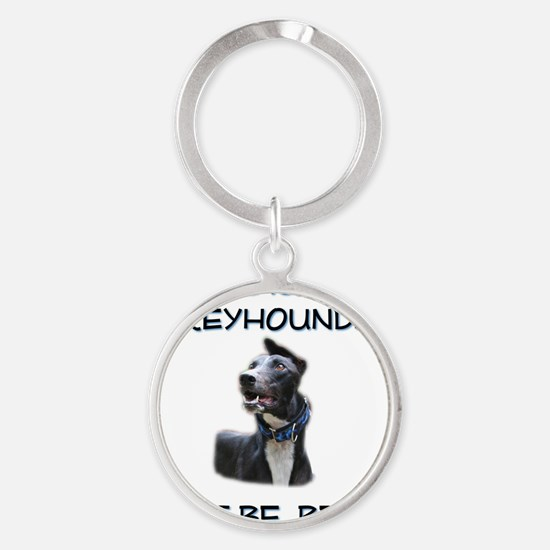 Cant be beat 2010 2 Round Keychain