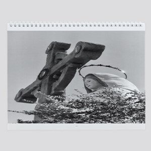 Our Lady of the Sierras Wall Calendar