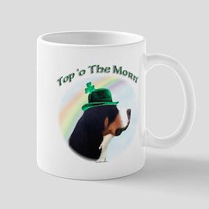 Swissy Morn Mug