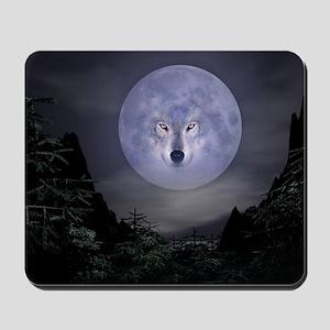 wolfmoon_miniposter_12x18_fullbleed Mousepad