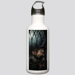 witchpretty_mini poste Stainless Water Bottle 1.0L