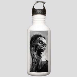 screamingzombievert_mi Stainless Water Bottle 1.0L