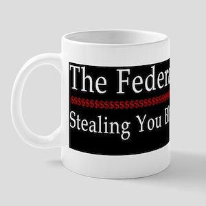 afed Mug
