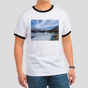High Sierra Lake Ringer T