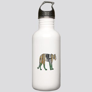 ITS DOMAIN Water Bottle