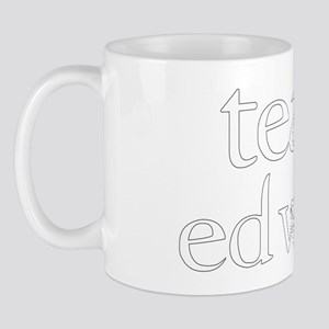 5-TeamEdWood Mug