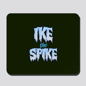 Ike The Spike Mousepad