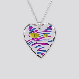 MT - Cheshire 2 - FINAL Necklace Heart Charm